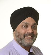 Harjit Singh - Services For Education - Music Provision