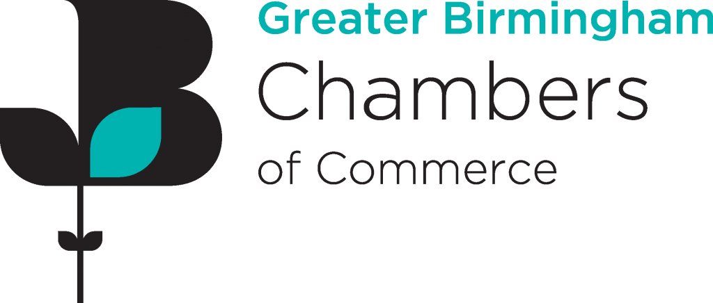 Birmingham Chambers - Logo Services For Education - School Support