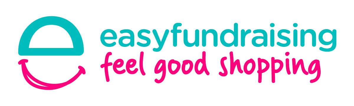 Easy Fundraising Logo - Music and Education Charity - Support Us