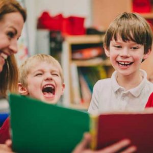 Uk educational services