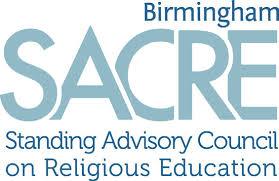 SACRE - religious advisory council logo - partner of services for education