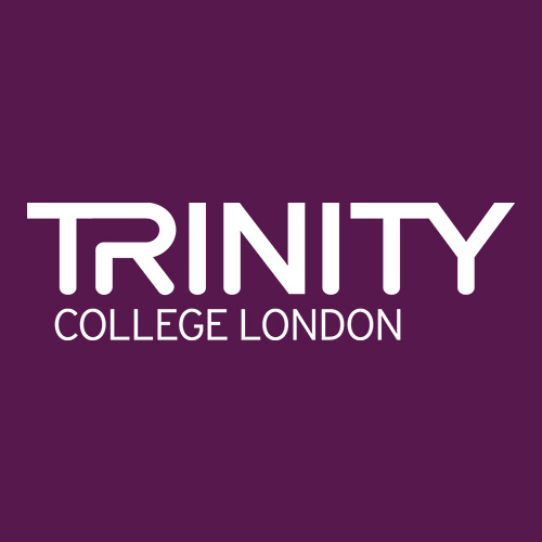 Trinity College London Logo, partners of services for education