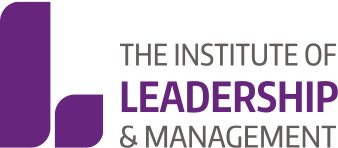 Institute of leadership and management logo, partner of Services for Education