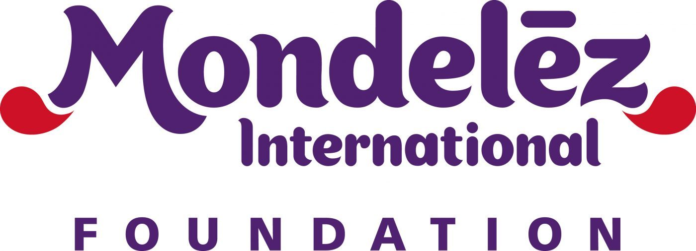 Mondelez Foundation Logo - Health For Life - Services For Education - School Support