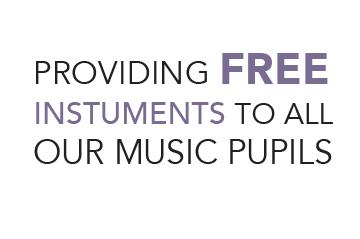 Providing free instruments