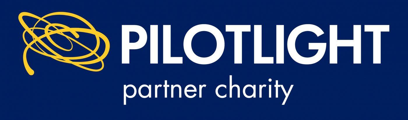 Partner Charity logo