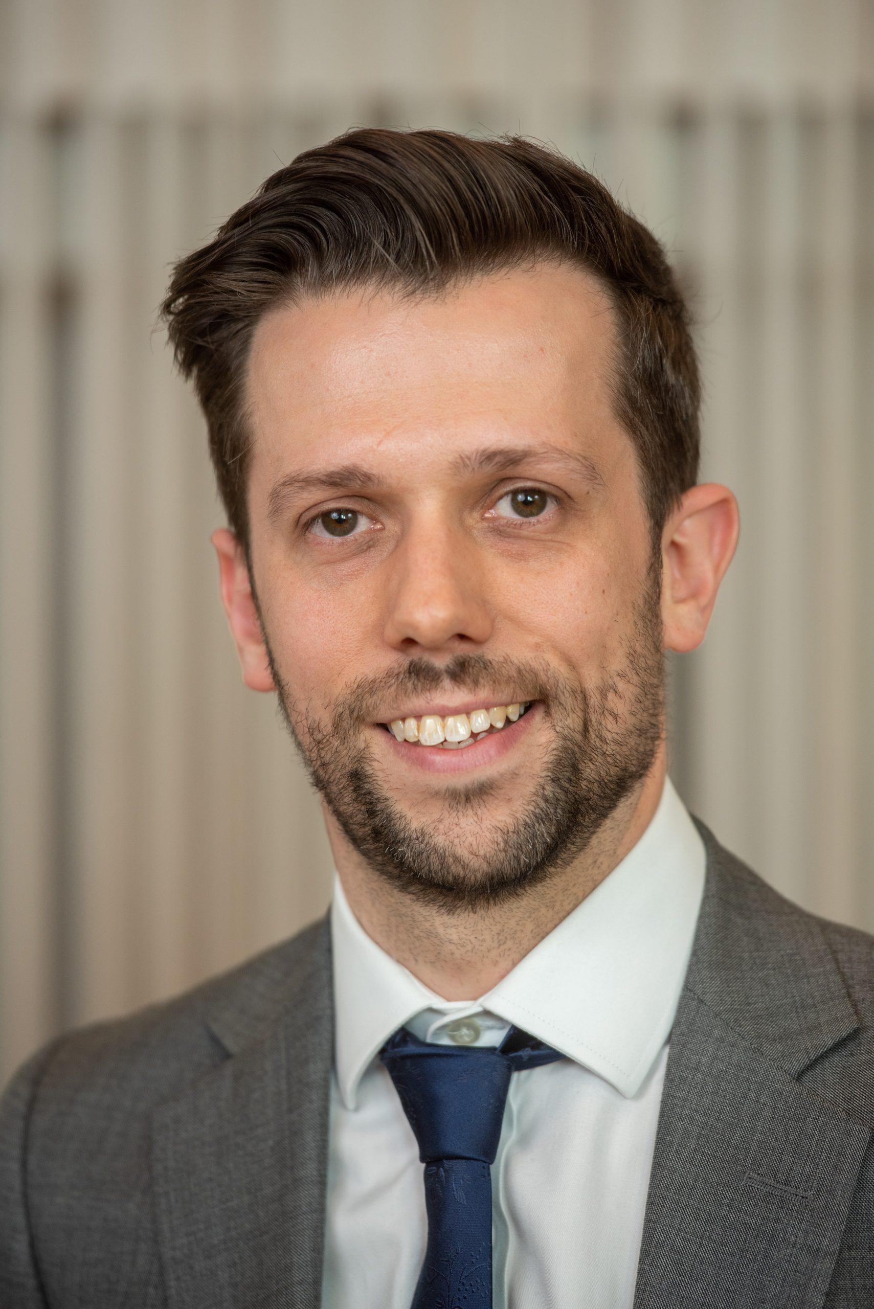 Adam Hickman - Deputy Head of Music