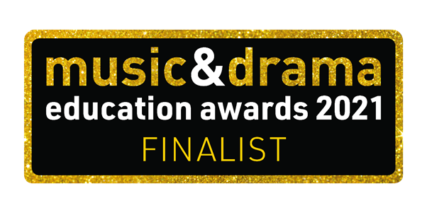 Music & Drama Awards 2021 Finalist
