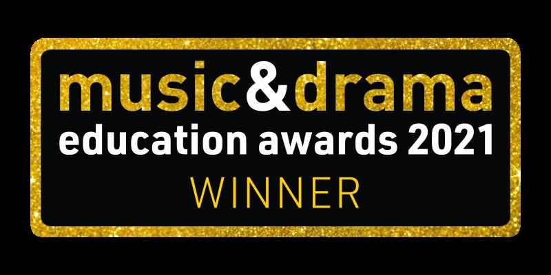Music & drama award winners
