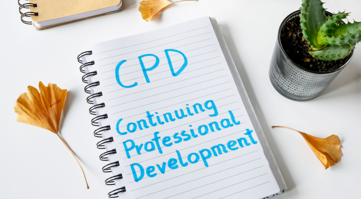 Developing Subject-Specific CPD Strategies