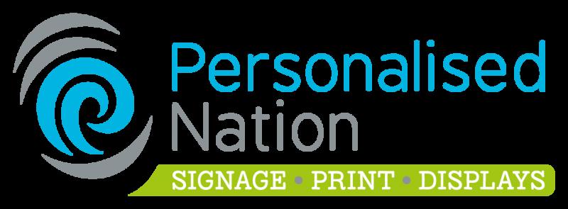 Personalised Nation logo